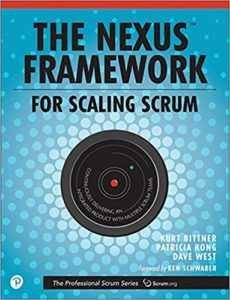 Como escalar Scrum, o Scrum a escala