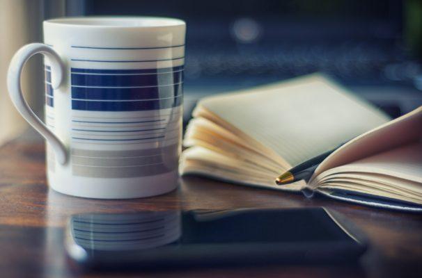 ¿Es café ágil una Teal Organization?