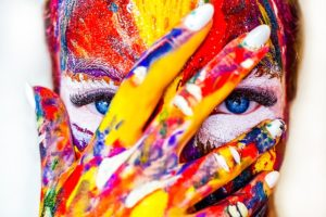 Agile cosmético y Transformación