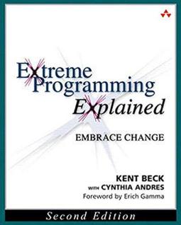 libro de extreme programming